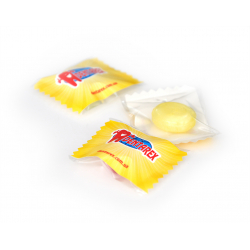 Леденец Juice с логотипом (Флоу-Пак)