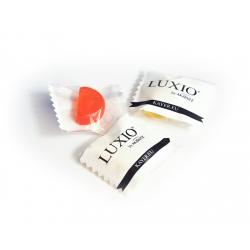 Леденец Citrus Mix с логотипом (Флоу-Пак)