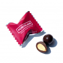 Орех в шоколаде с логотипом