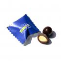 Орех в шоколаде