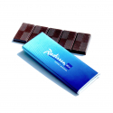 Шоколад с логотипом 25 г