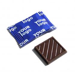 Шоколад с логотипом 4 г (Флоу-Пак)