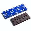 Шоколад с логотипом 14 г (Флоу-Пак)