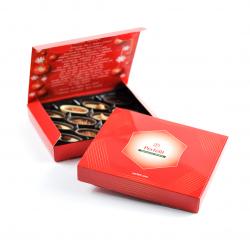 Коробка конфет Elegance 125 г Книга