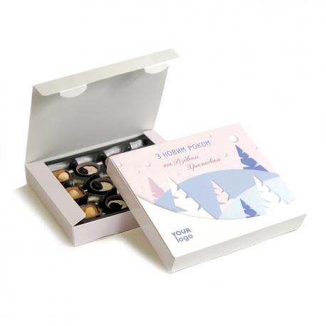 Коробка конфет le Grand 110 г