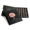"""Шоколадный набор 150 г """"Книга"""""""