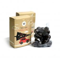 Упаковка драже Орех в шоколаде мини