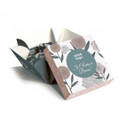 Шоколадный набор 150 г Куб
